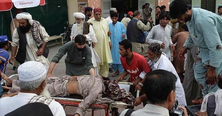 İki mitinge saldırı: 132 ölü