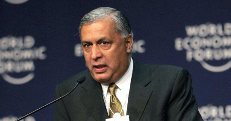 Eski Pakistan Başbakanı hakkında tutuklama kararı çıkarıldı