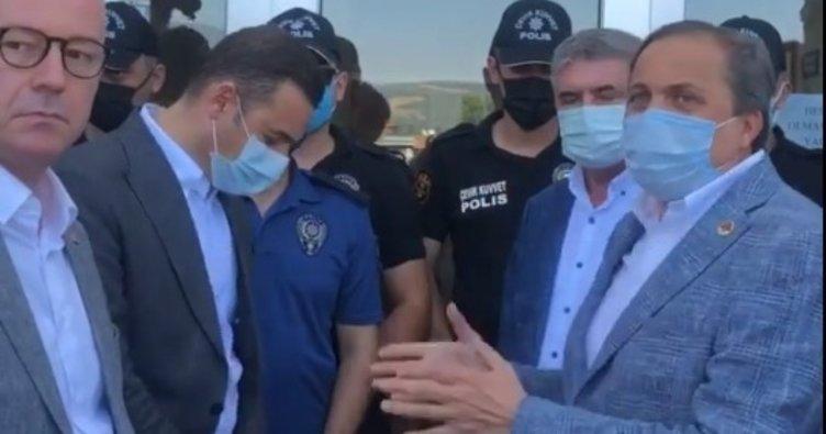 CHP'den ikinci 'Vali' skandalı! Bu sefer başrolde Seyit Torun var