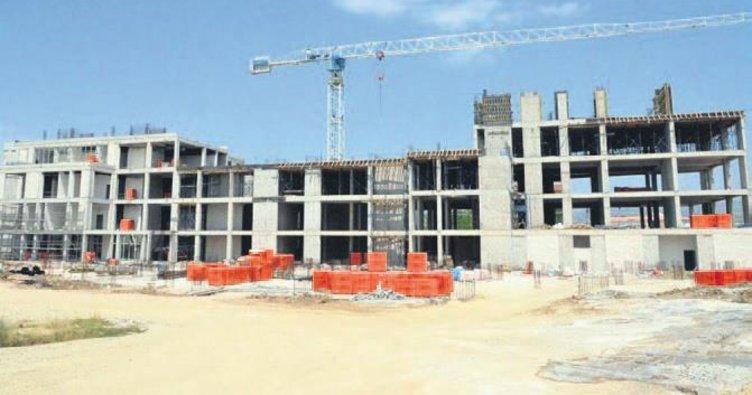 Yenişehir'e yeni devlet hastanesi