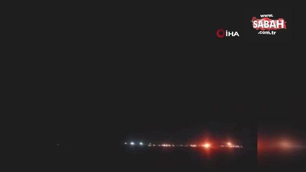 Irak'ta petrol rafinerisine roketli saldırı düzenlendi