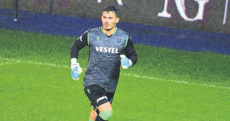 Trabzonspor'un final sıkıntısı