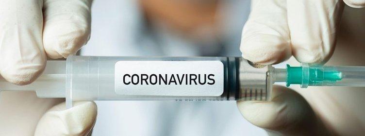 SON DAKİKA! 'Koronavirüs aşısı'nda flaş gelişme! İnsanlar üzerinde denenen ilk Covid-19 aşısı sonuca yaklaştı!