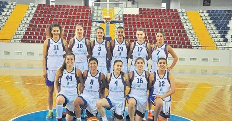Mersin basketbol Adana'nın takımı oluyor