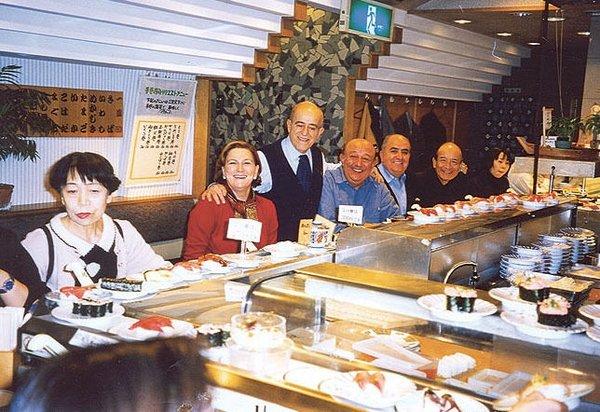 Hazım Kantarcı: Sabancı Holding'de 32 yıl