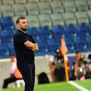 Okan Buruk, Fenerbahçe'ye karşı son 5 maçın 4 tanesini kazandı