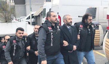 Sedat Şahin ve 5 adamı cinayetten tutuklandı
