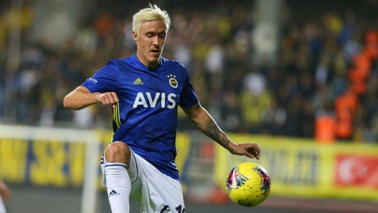 Fenerbahçe'de Kruse'nin yerine o gelecek! Brezilyalı 10 numara