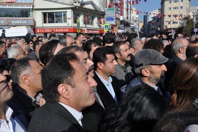 Nasuh Mitap için cenaze töreni
