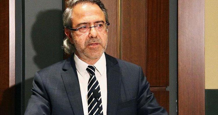 Mustafa Armağan hakkında flaş gelişme!