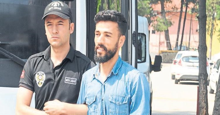 Dağdan inen PKK'lı teröristler yakalandı