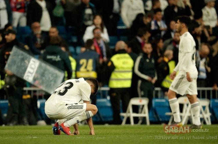 Real Madrid-Barcelona rekabetine Lionel Messi damgası! Sadece o başardı