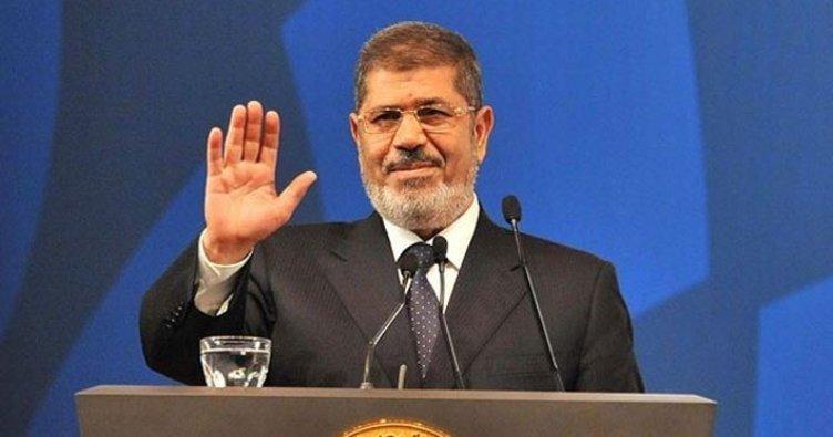 SON DAKİKA: Muhammed Mursi kimdir, neden öldü? Eski Mısır Devlet Başkanı Mursi vefat etti!