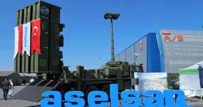 ASELSAN ile Milli Savunma Bakanlığı arasında dev sözleşme