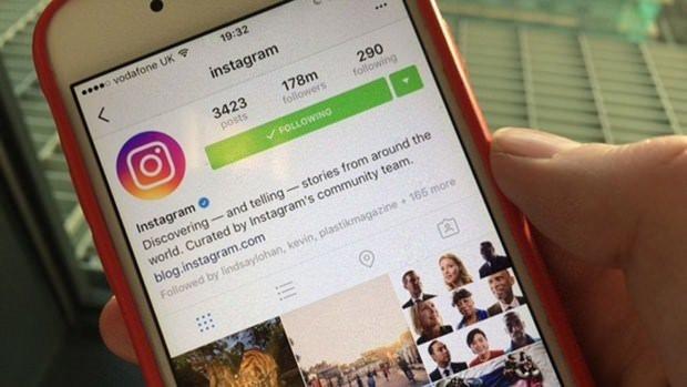 Instagram'da snapchat kullanımının incelikleri