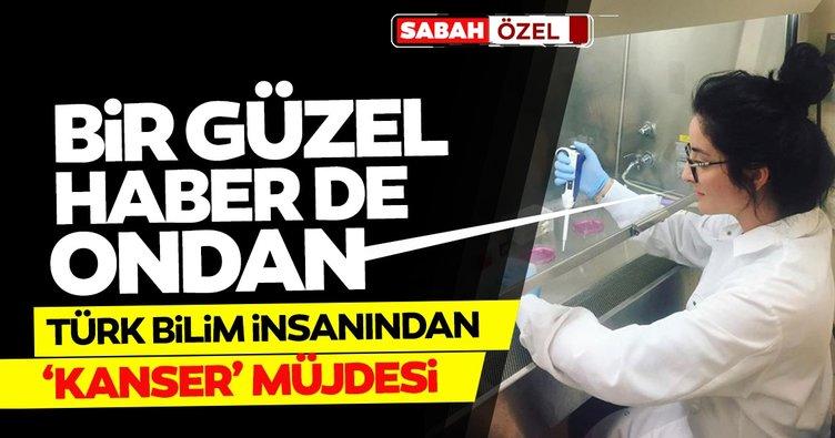 Son dakika: Dünya corona aşısını bulan Türk bilim insanlarını konuşuyor! Kanser için de güzel haber geldi...