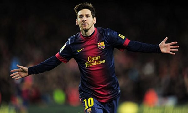 Dünyanın en iyi 100 futbolcusu