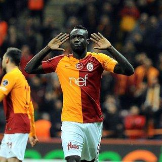 Mbaye Diagne krallığını ilan etmeye hazırlanıyor