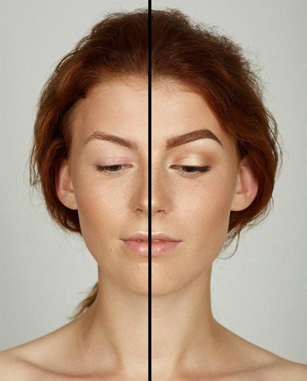 Gözleri öne çıkaran makyaj teknikleri