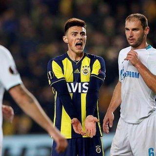 Fenerbahçe'ye transferde Eljif Elmas piyangosu! 146 milyona...