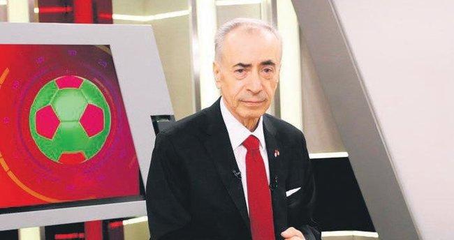 Suat Arslanboğa militan bir hakem
