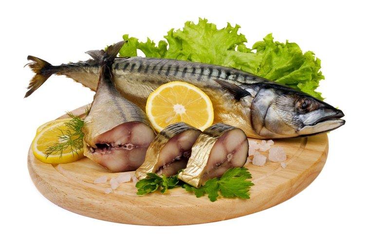 Çocuklarda balık tüketimine dikkat