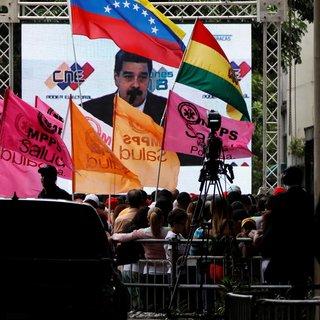 Maduro ABD büyükelçisini sınır dışı ediyor