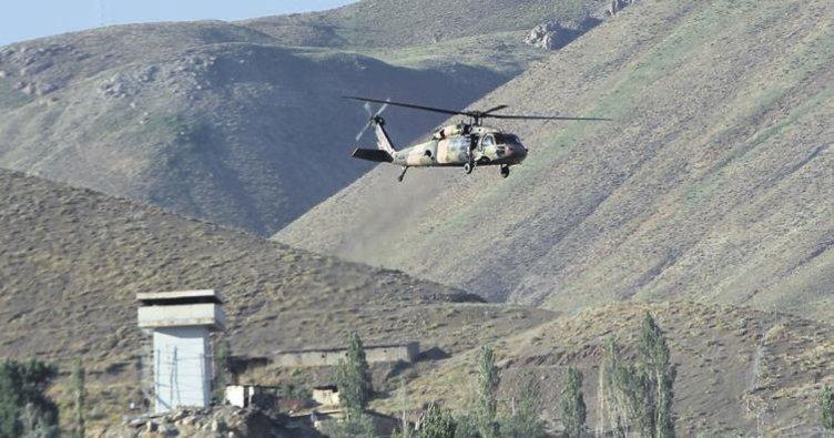 PKK'ya çifte darbe