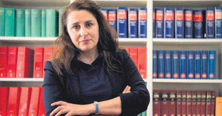 Türk avukattan ipucu verene ödül