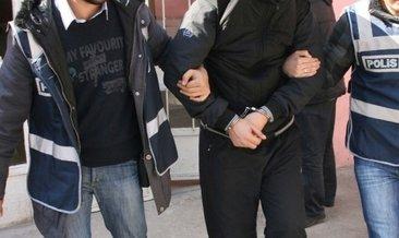 İstanbul'da uyuşturucu operasyonu! 2 gözaltı