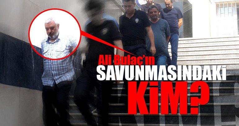 Ali Bulaç'ın savunmasındaki kim?