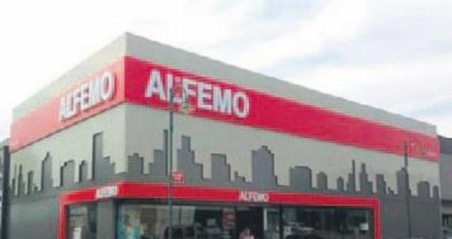 Alfemo'ya kayyum atandı