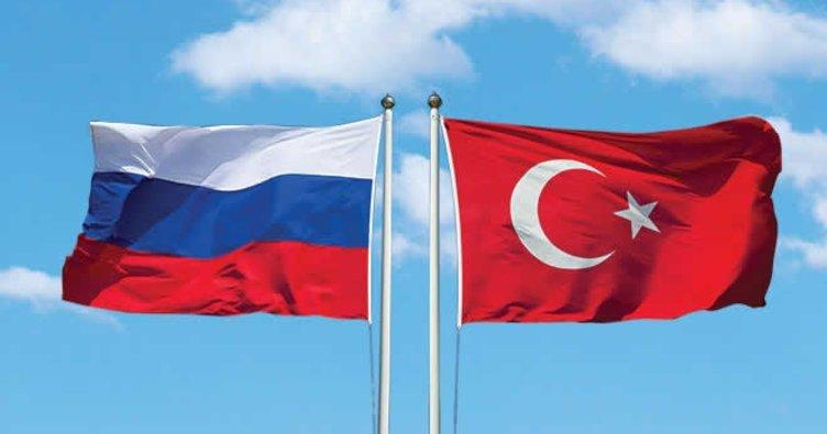 Rusya'dan flaş açıklama: Türkiye ile bir anlaşmazlık yaşamıyoruz!