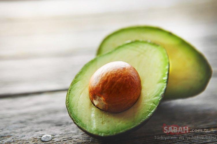 Avokado nedir? Avokadonun faydaları nelerdir?