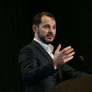 Vergi borcu olanlar dikkat! Bakan Albayrak'tan 'yeniden yapılandırma' açıklaması