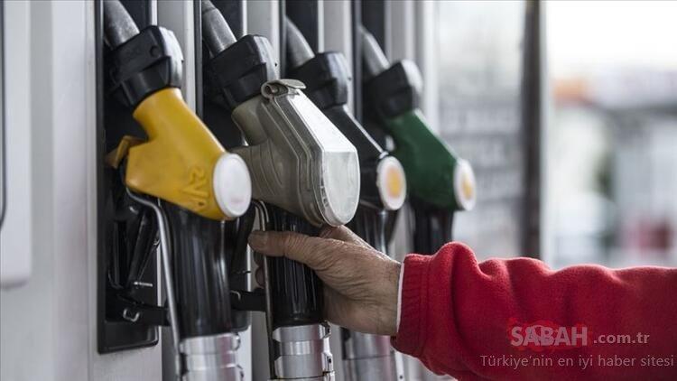 Son dakika: Bir indirim müjdesi daha! İşte il il benzin fiyatları...