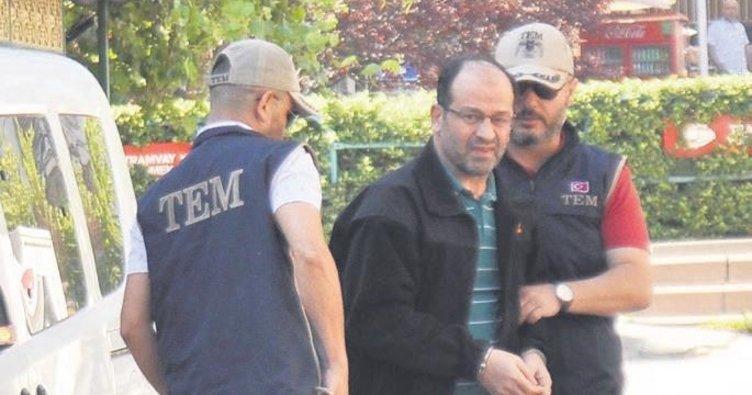 FETÖ'nün altın çocuğu tutuklandı