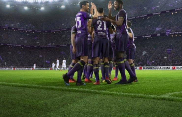 FOOTBALL MANAGER 2021 ÇIKTI