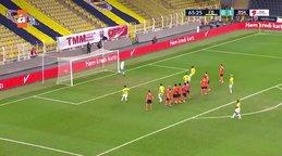 Fenerbahçe 1 - 2 Başakşehir Maçı Geniş MAÇ ÖZETİ GOLLER Tartışmalı pozisyonlar 9 Şubat 2021 Salı | Video