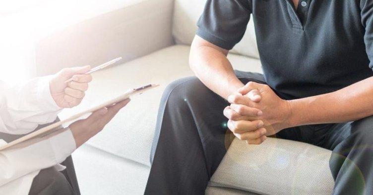 prostat enfeksiyonu belirtileri