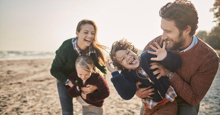 Doğal ebeveynliğin sırrı