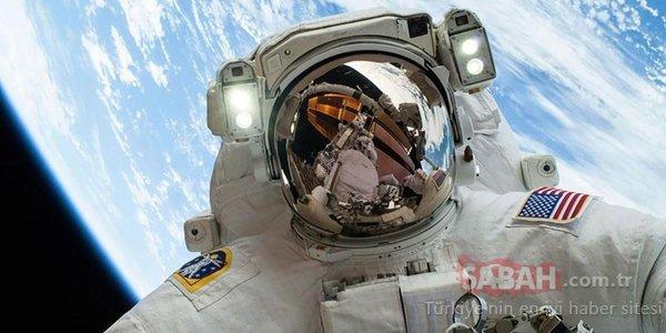 Elon Musk açıkladı! Astronot olmak için gerekenler nedir?