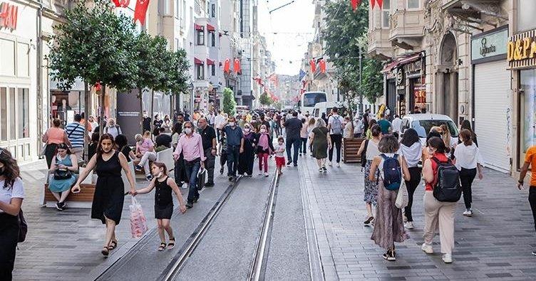 Son dakika | Dünya küçüldü Türkiye büyüdü: Satın almada 13. sıradayız