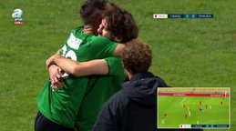 GOL | Adanaspor 1-2 Sakaryaspor