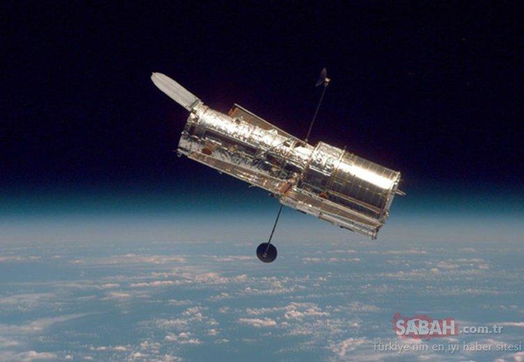 NASA'dan flaş Hubble açıklaması! Hatanın 'olası nedeni' belirlendi