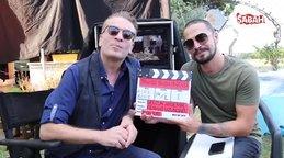 İşte Ahmet Kural ve Murat Cemcir'in yeni filmleri 'Baba Parası' setinden ilk video!