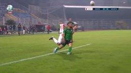 GOL | Adanaspor 0-1 Sakaryaspor