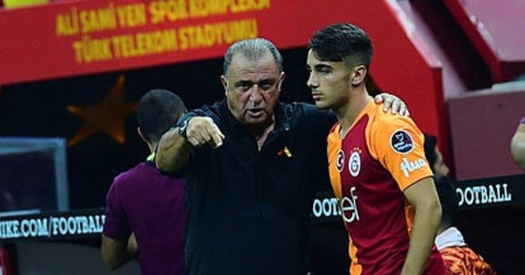 Yunus Akgün: Fatih Hoca gençlere güven veriyor