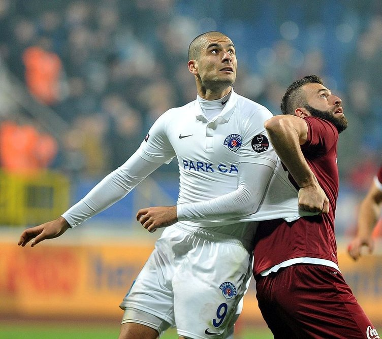 İşte Eren Derdiyok'un Galatasaray'a maliyeti