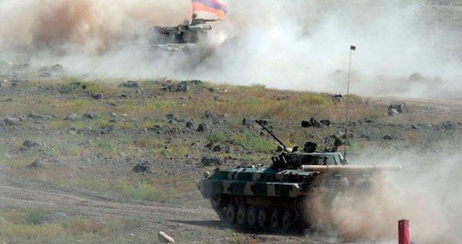 Ermeniler, Azeri askeri şehit etti
